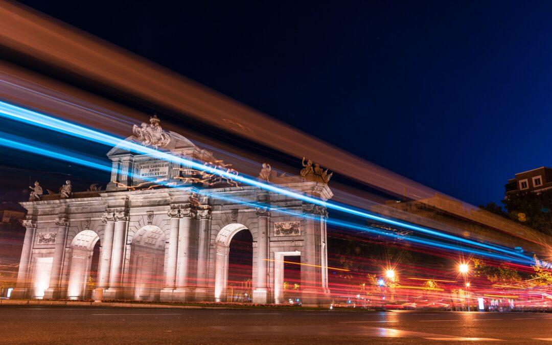 Nyt europæisk initiativ skal forbedre luftkvalitet og reducere støj i byerne