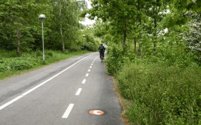 Cykeludfordring giver sundere pendlere på blot én måned