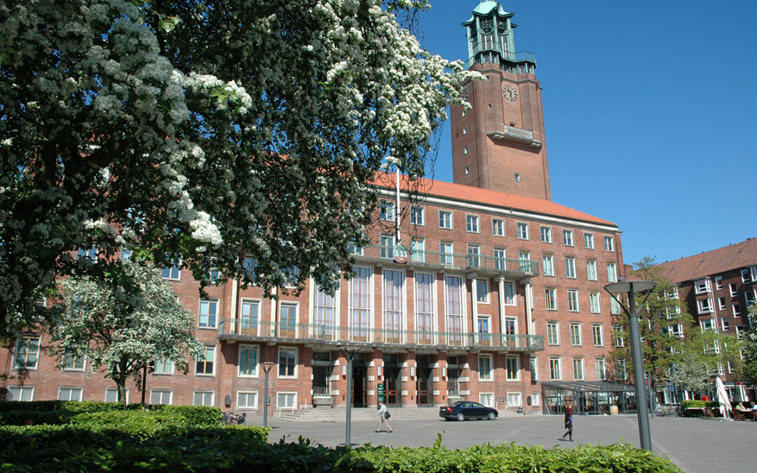 Frederiksberg Kommune baner vejen for flere energibesparelser og optimeret drift i offentlige bygninger