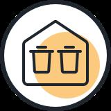 Genbrug og affaldssortering i egen organisation