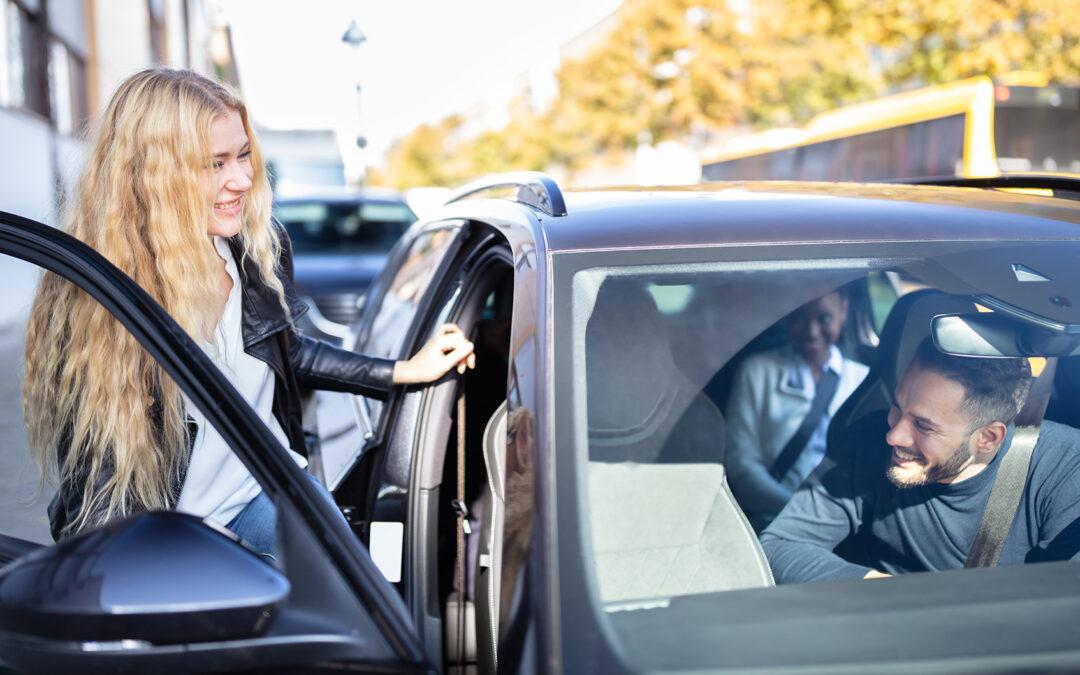 Samkørsel får medvind hos hovedstadens kommuner