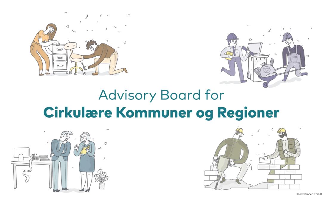 Nye forslag til handling: Sådan gør du din kommune og region cirkulær
