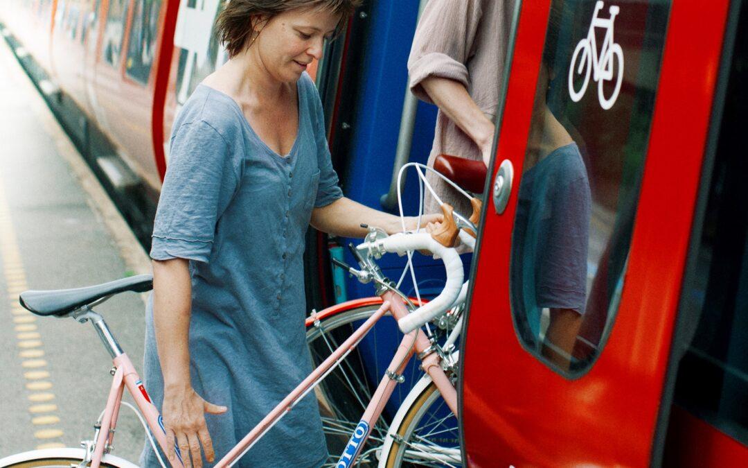 Nyt rådgivningscenter for virksomheder skal få flere til at cykle mere