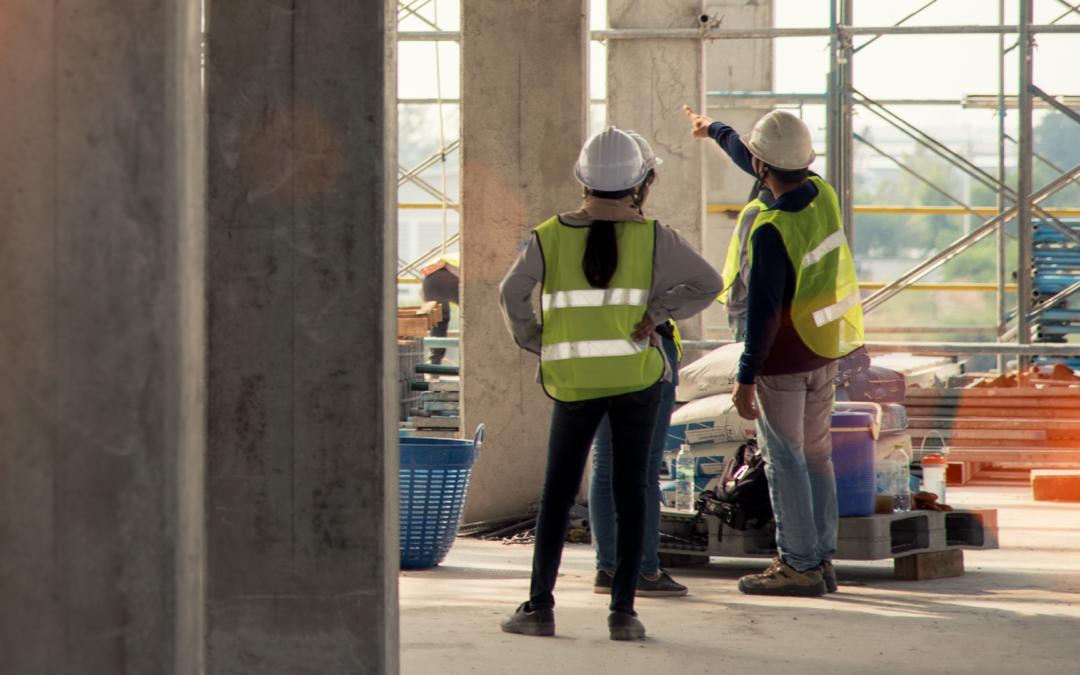 I fremtiden skal der bygges grønt – og det stiller krav til byggebranchens virksomheder