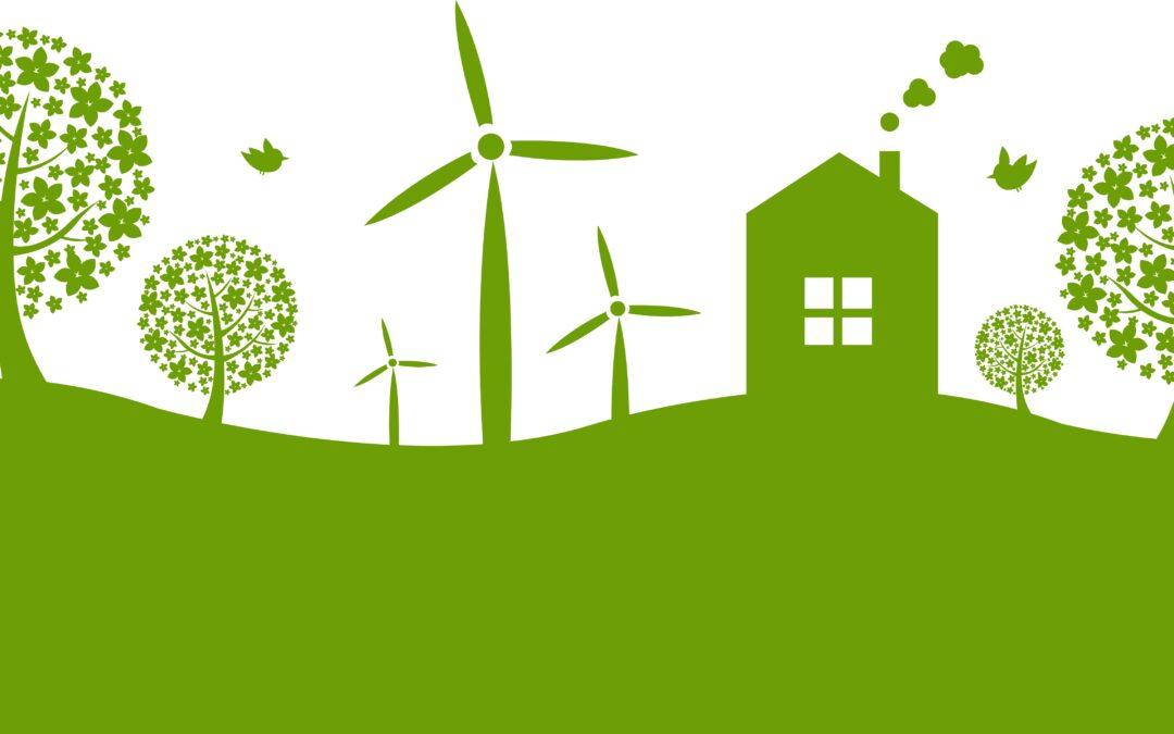 Klimamål i kommunernes fysiske planlægning