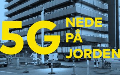 10 guldkorn til kommunerne om 5G og planlægning