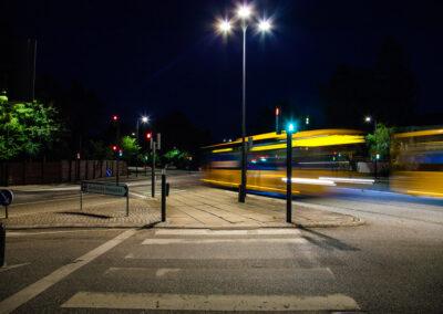 Grøn Bølge for Bussen