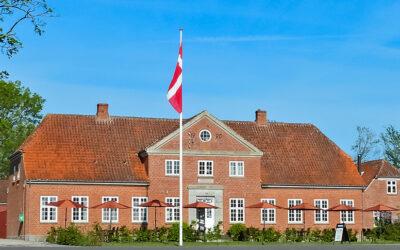 Samarbejde resulterer i Green Key-certificering: Turister kan bo på Godstedlund med god samvittighed